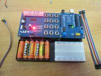 образовательный стенд Ардуино Arduino